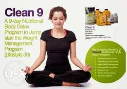 Forever Living Clean 9 (C9) Pack - Ultra Shake Vanilla and Chocolate