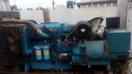 PERKINS GENERATOR FOR SALE Capacity: 375kva Model: 2300