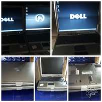 Dell D610 and D600