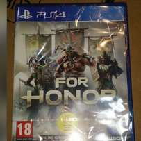 For Honor For Sale