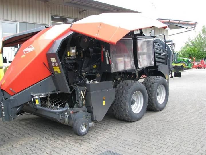 Kuhn lsb 1290 oc - 2011 - image 2