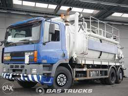 DAF 85CF380 - To be Imported