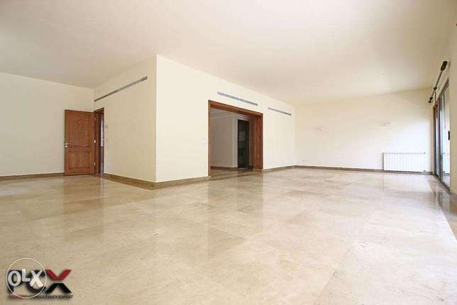 Beautiful apartment for rent in Manara, Beirut