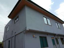 Fresh 2Master bedroom Apartment for rent at Botwe, 2yrs