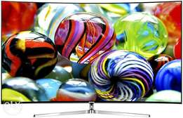 Samsung Television Inches - New