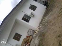 Four nos of 4bedroom bungalow all room ensuit