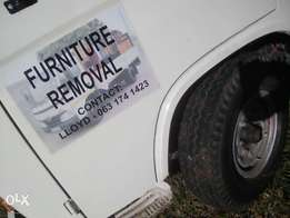 Centurion Furniture Removal and Storaging
