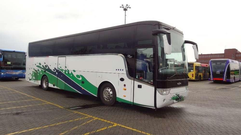 Van Hool Tx15 Acron - 2012