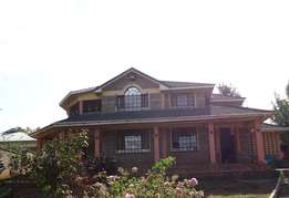 House for sale, Rongai