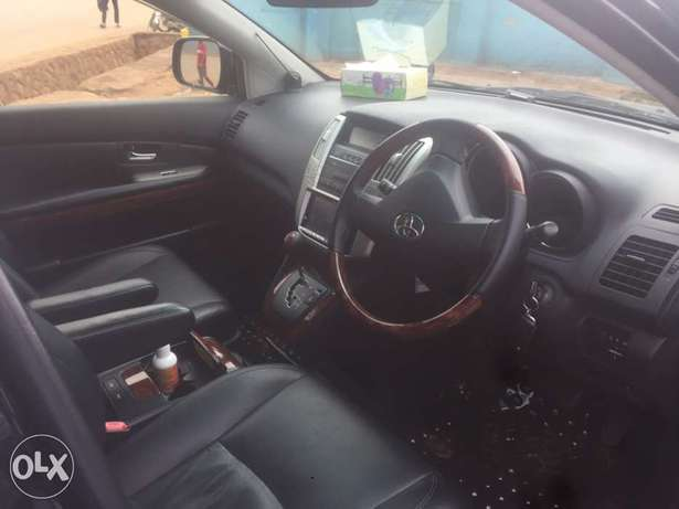 Quick sale great good as new Harrier Kampala - image 8