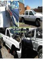 Mitsubishi Spares for sale
