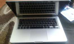 "I am Selling My MacBook Pro i5, 13.3"" - Mid 2012"