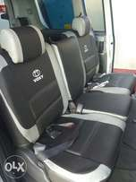 By Executive Car seat covers