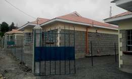 A new and modern 3 classic 3 bedroom master en suite in Ongata Rongai.