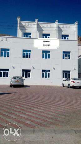 Bayah come to rent new Flats / دارسيت Darsait / مطرح / Muttrah