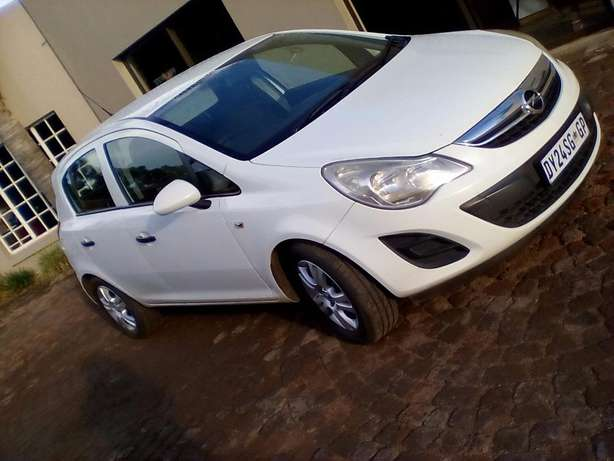 Opel Corsa 1.4 manual Vereeniging - image 4