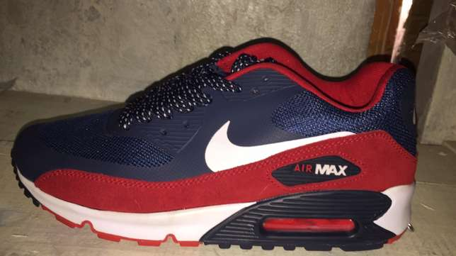 Nike shoes such as huaraches airmax and airforce Nairobi CBD - image 6