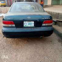 Few months used Toyota Avalon 2000 forsale