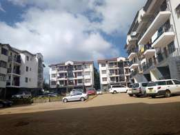 Spacious Apartments for Sale in Kikuyu Town