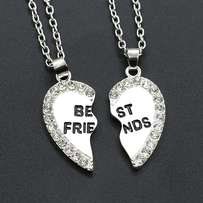 Best Friends, Best Bitches pendants/necklaces and many more,