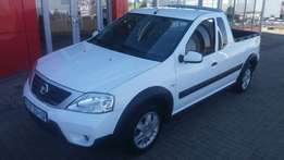 Superb Nissan NP200 1.6 16V SE for sale