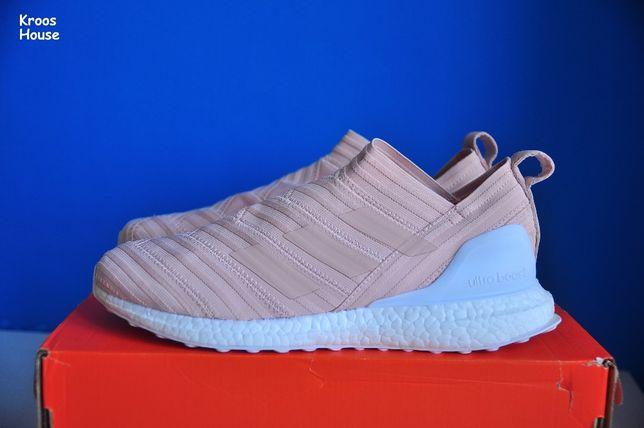 0f643b1ed1d9 Buty Adidas K Nemeziz 17.1 UltraBOOST