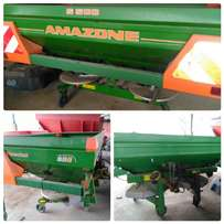 Amazone spreader,for sale.