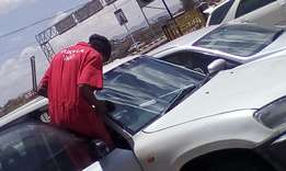 Genuine Car Windscreens with special Offers