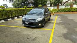 Toyota Auris|2010|1500cc|Fully Loaded
