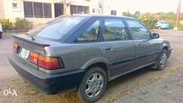 Honda Concerto used for sale, first body in good condition #260,000