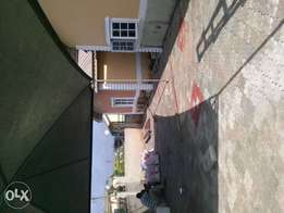 Tastefully mini flat to let at diamond estate,isheri after egbeda.