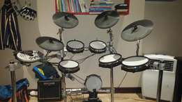 Drums Medeli 518 Electronic