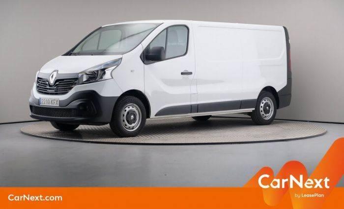 Renault Trafic Furgón 29 L2h1 Dci 88kw - 2017