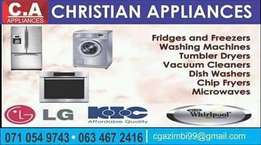 Air con installations and services
