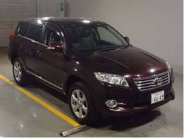 Toyota Vanguard 7 seater available.