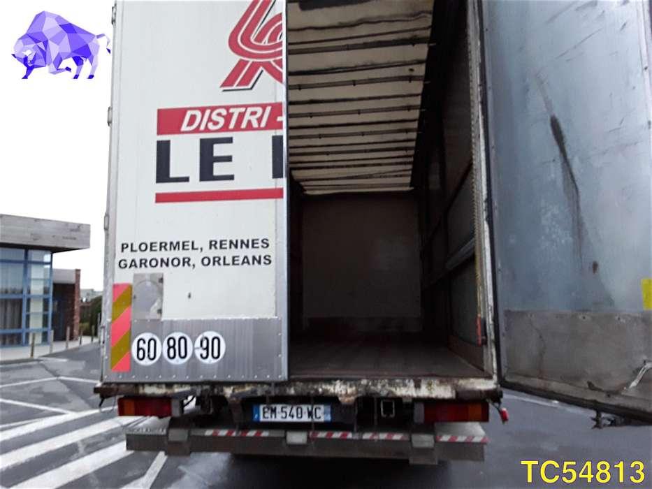 DAF CF 85 410 Euro 4 - 2007 - image 18