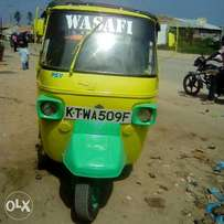 TUK TUK for sale in good workin condition.