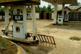 Distress sales of petrol station at atan Agbara road