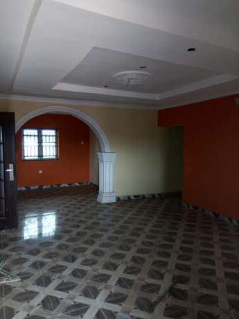 Newly Built 3bedroom flat at Amule Ashipa, Ayobo POP all round Alimosho - image 2
