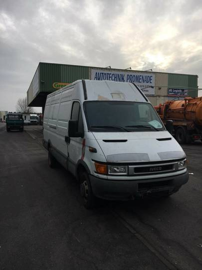 Iveco Daily 5013  MAXI - 2003