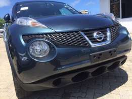 Nissan Juke extremly clean 2010 KCM call for viewing