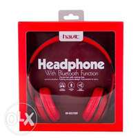 HAVIT®HV-H2575BT Headphone With Bluetooth function