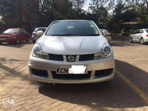 Wingraod 2010 KCN/X 1800CC Keyless Entry Silver Parklands - image 1