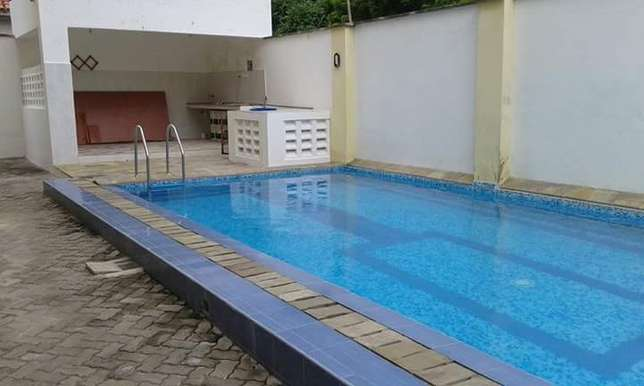 PRISTINE 3 bedroom APARTMENT with Generator back up power and pool Nyali - image 2