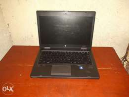 Hp laptop probook