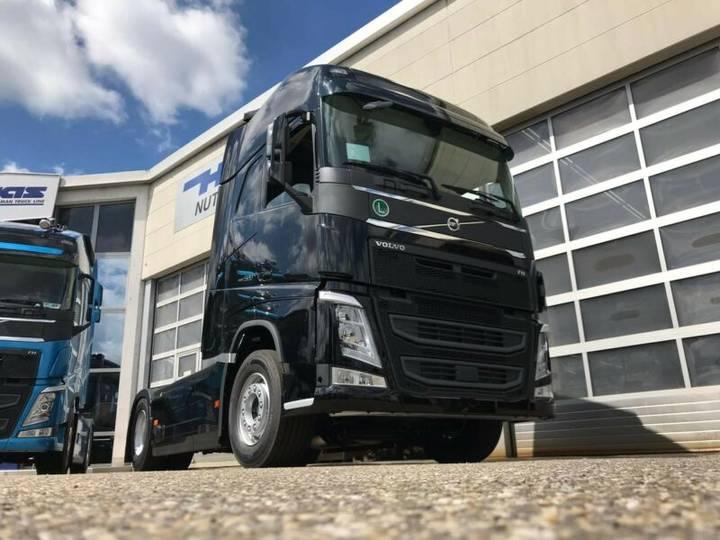Volvo FH 500 *Mietkauf möglich* - 2019