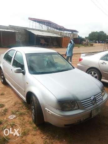 A clean Automatic Volkswagen Bora for sale Oyo West - image 2