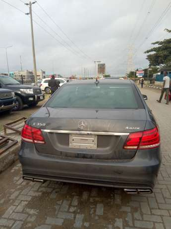 Tokunbo 011 E350 upgraded to 015 AMG Lagos - image 2
