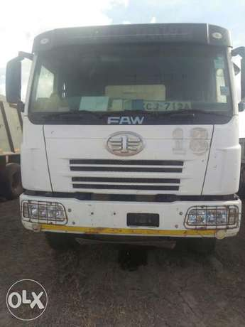 Faw tipper Athi River Township - image 1