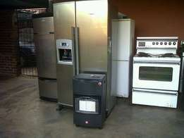 ELBA Appliances Spares and Repairs